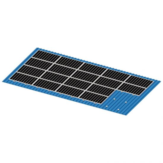 Solar Mounting System Solutions